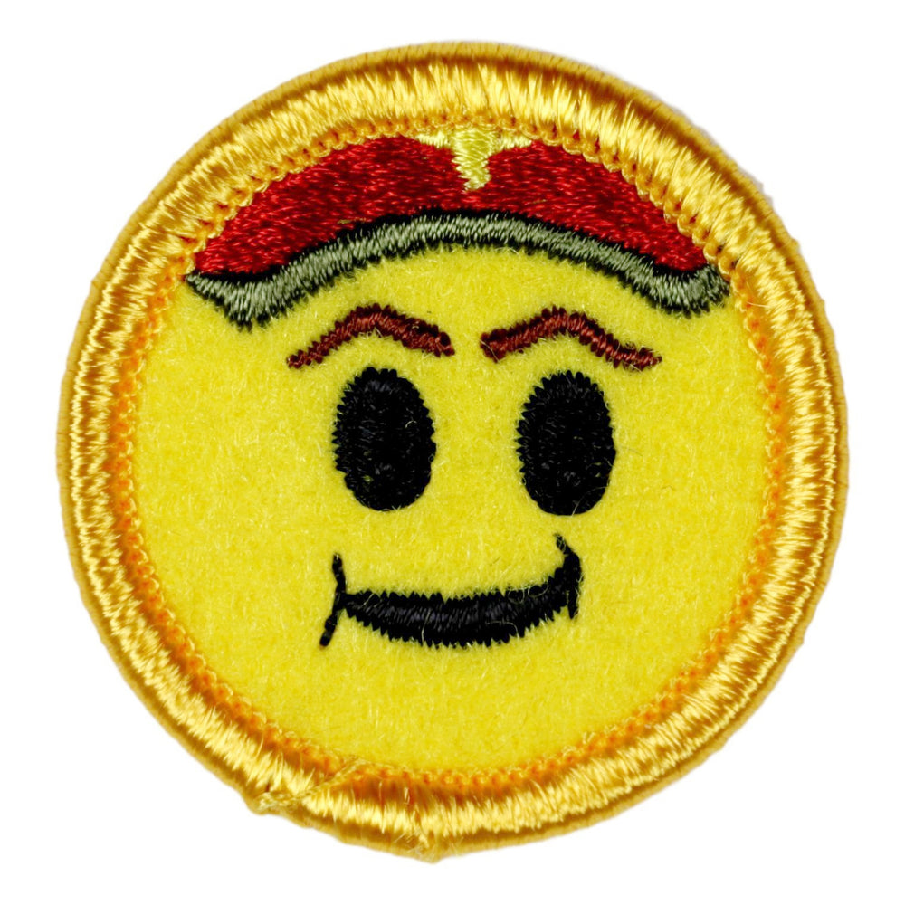 Boy Scout Merit Badge Emoji