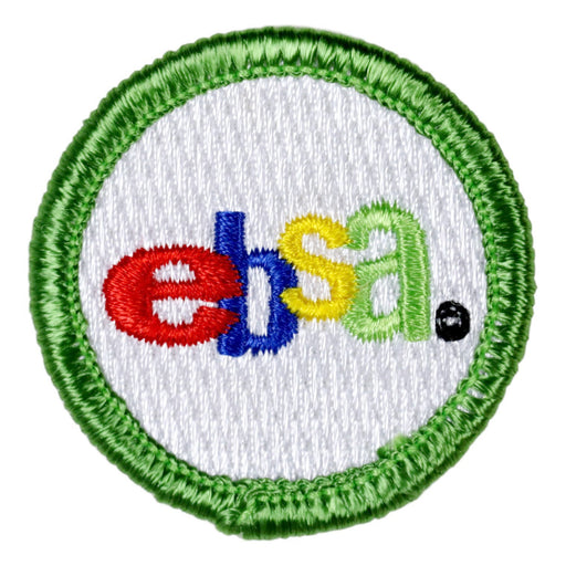 eBSA eBay Bidding Merit Badge