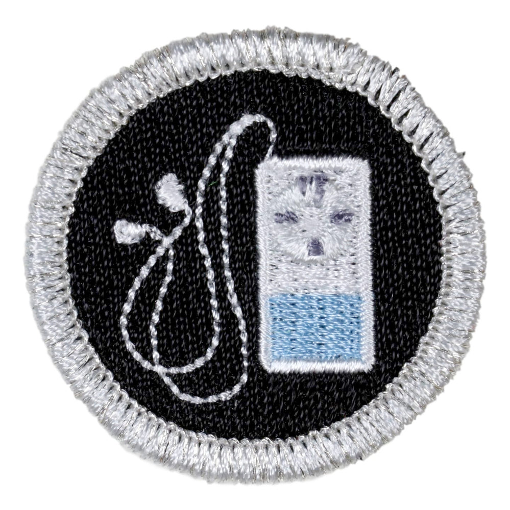 Ipod Listening Merit Badge