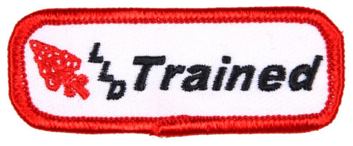 Trained Patch Order of the Arrow LLD