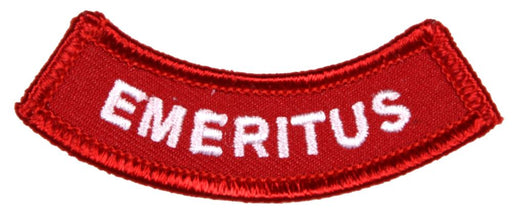 Emeritus Arc For Venturing Position Patches