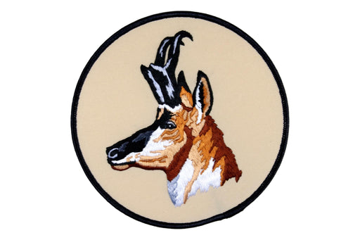 Antelope Patrol Jacket Patch