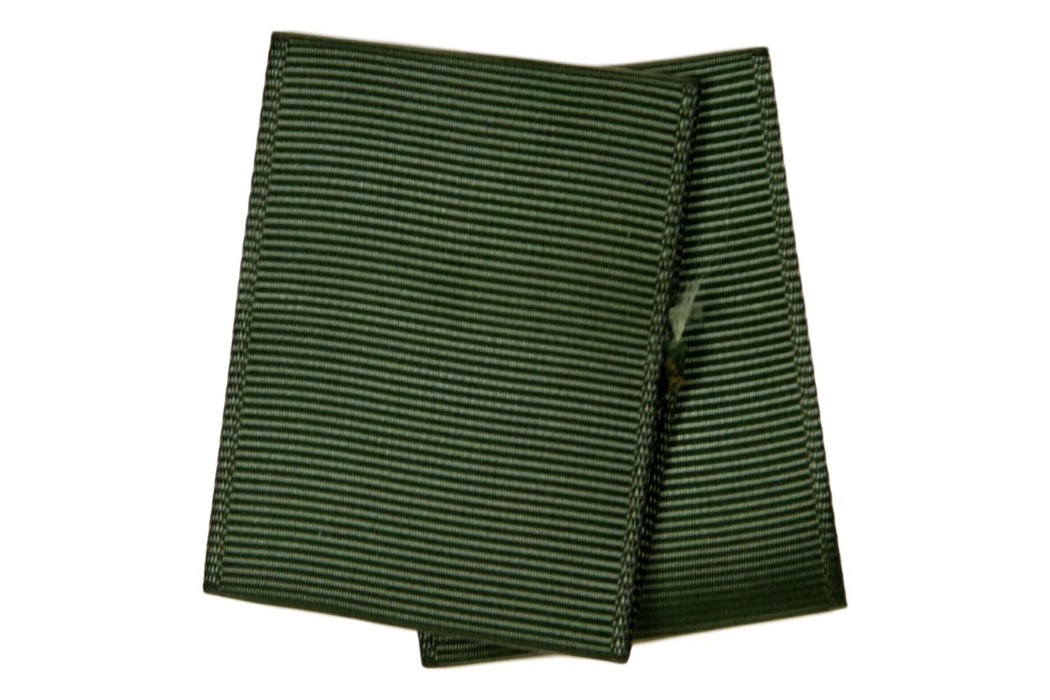 Pair of Khaki Green Shoulder Loops (Boy Scout Positions)