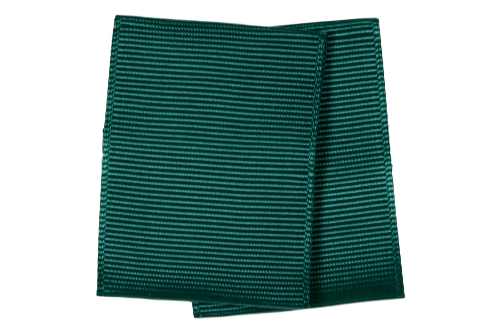 Pair of Forest Green Shoulder Loops (Explorer Positions)
