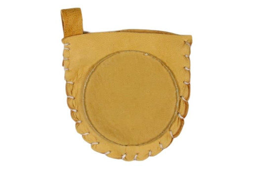 Fireglass Magnifying Glass with Commercially Tanned Case