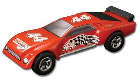 Car - Muscle Racer