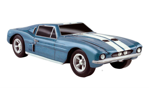 Car - Pinecar Muscle Car Full Body Pre-Cut Design