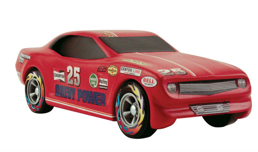 Car - Pinecar Stock Car Full Body Pre-Cut Design