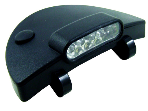 LED Ball Cap Clip Light