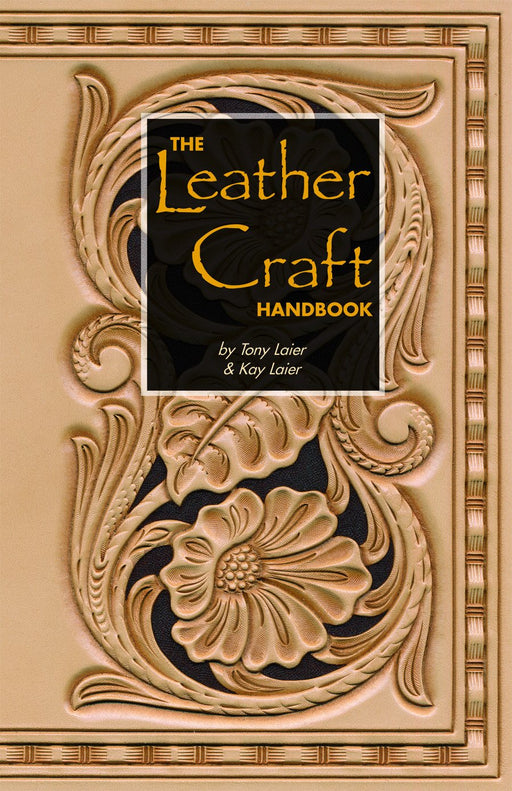 Leather Craft Book