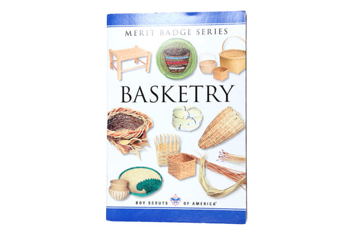 Basketry MBP 2008