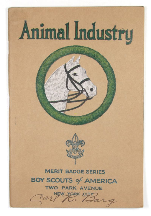Animal Industry MBP