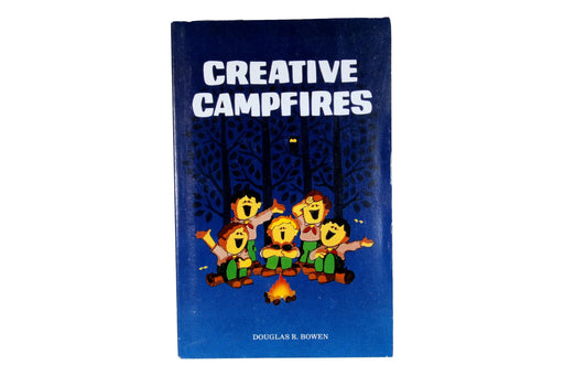 Creative Campfires Book