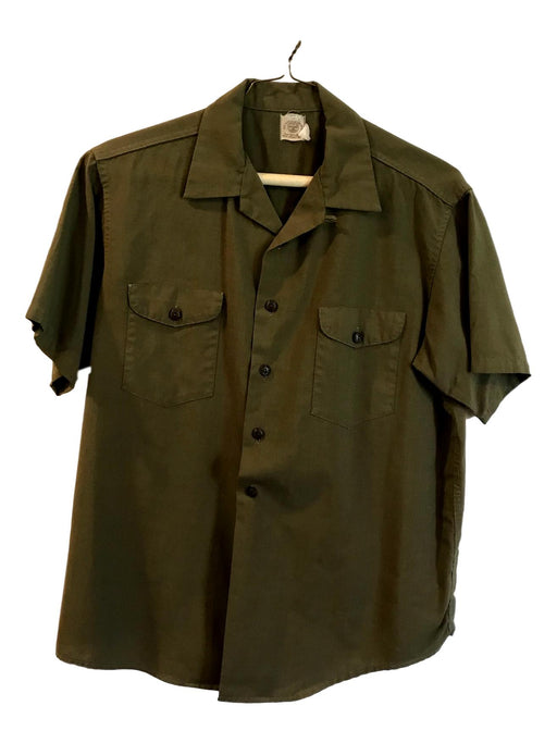 Boy Scout Shirt 1950s