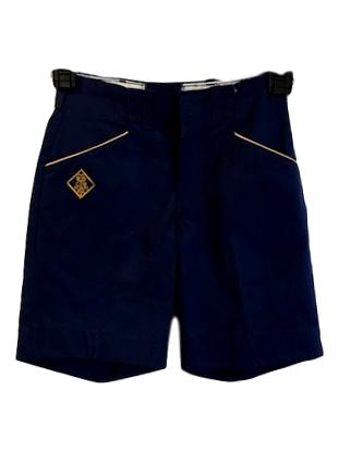 Cub Scout Shorts 1960s