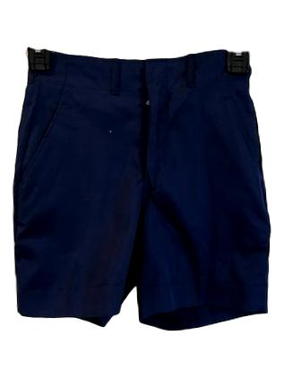 Cub Scout Shorts 1970s