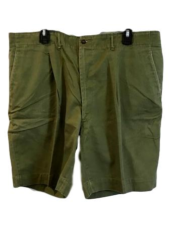 Boy Scout Shorts 1960s
