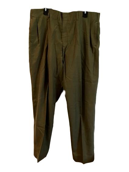 Boy Scout Pants 1960s