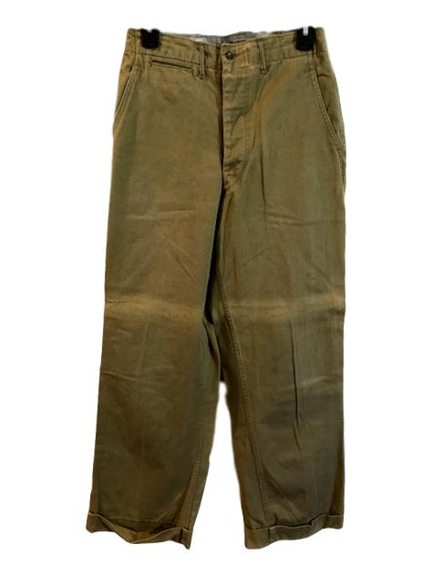 Boy Scout Pants 1930s