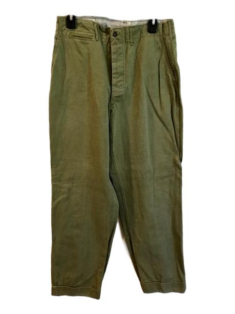 Boy Scout Pants 1940s