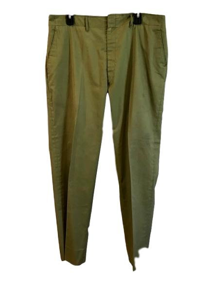 Boy Scout Pants 1970s