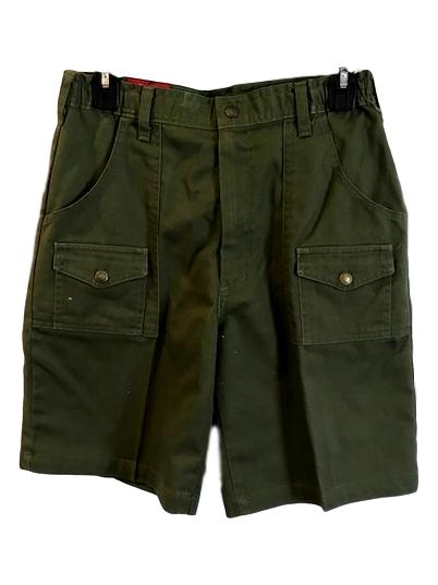 Boy Scout Shorts 1980s