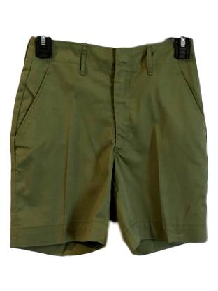 Boy Scout Shorts 1970s