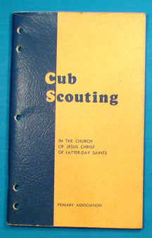 Cub Scouting in the LDS Church