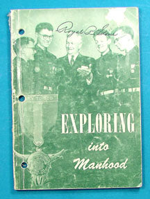 Exploring into Manhood