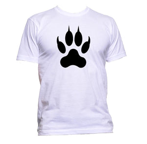 AppleWormDesign • Fox Claw gift - Men's T-Shirt •