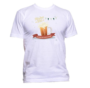 AppleWormDesign • Oktoberfest The Greatest Beer Festival gift - Men's T-Shirt •