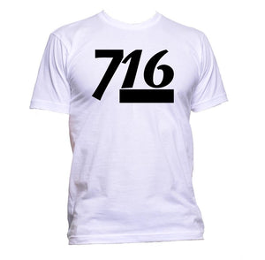 AppleWormDesign • 716 gift - Men's T-Shirt •