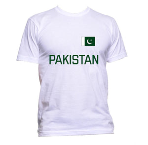 AppleWormDesign • Pakistan Flag gift - Men's T-Shirt •