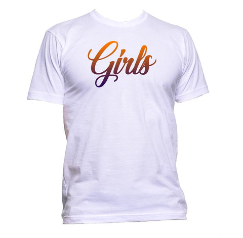 AppleWormDesign • Girls gift - Men's T-Shirt •