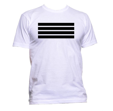 AppleWormDesign • 4 Lines gift - Men's T-Shirt •