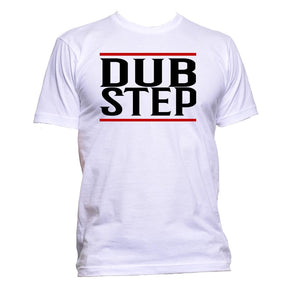 AppleWormDesign • Dub Step gift - Men's T-Shirt •