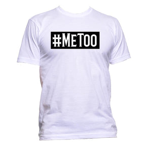 AppleWormDesign • # Me Too MeToo Stronger Together gift - Men's T-Shirt •