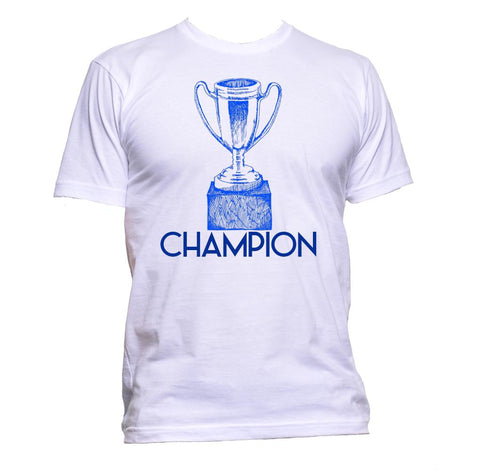 AppleWormDesign • Champion Cup gift - Men's T-Shirt •