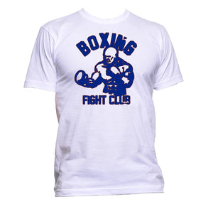 AppleWormDesign • Boxing Fight Club gift - Men's T-Shirt •