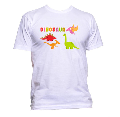AppleWormDesign • Dinosaurs gift - Men's T-Shirt •