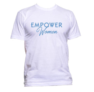 AppleWormDesign • Empower Woman gift - Men's T-Shirt •