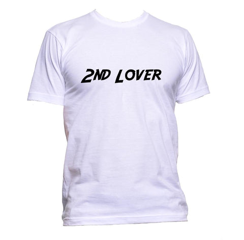AppleWormDesign • 2nd Lover gift - Men's T-Shirt •