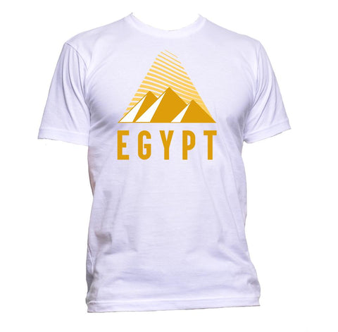 AppleWormDesign • Egypt Travel gift - Men's T-Shirt •