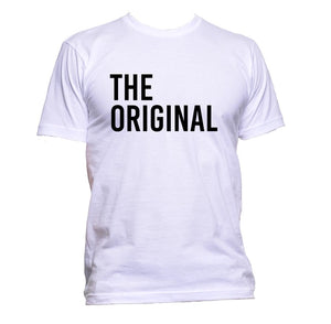 AppleWormDesign • The Original gift - Men's T-Shirt •