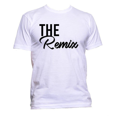 AppleWormDesign • The Remix gift - Men's T-Shirt •