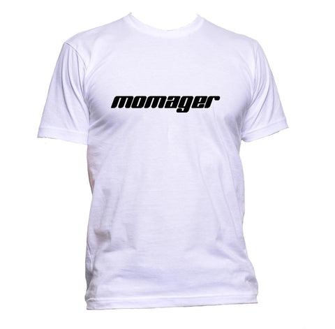 AppleWormDesign • Momager gift - Men's T-Shirt •