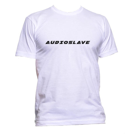 AppleWormDesign • Audio Slave gift - Men's T-Shirt •