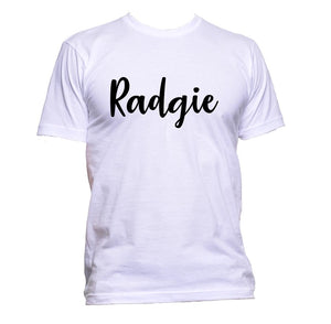 AppleWormDesign • Radgie gift - Men's T-Shirt •