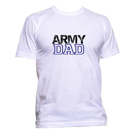 AppleWormDesign • Army Dad gift - Men's T-Shirt •