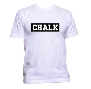 AppleWormDesign • Chalk gift - Men's T-Shirt •